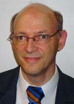 Achim Schmid Inhaber AS Ulm Der Pflegedoktor Passfoto